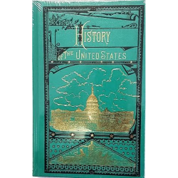 History of the United States by Alexander H. Stephens.  Is a reprint of Stephens' original volume printed in 1872.